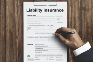 certificate of insurance COI