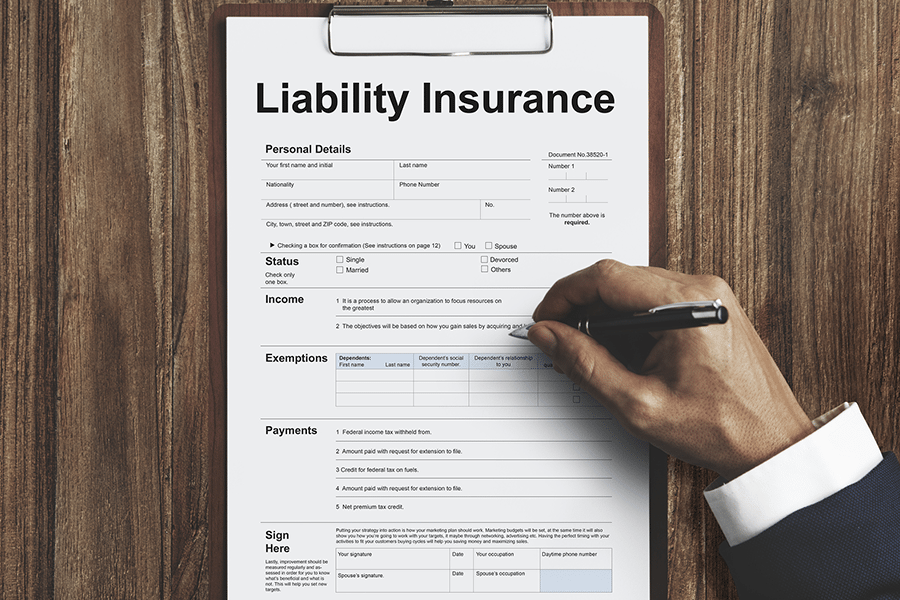 What A Certificate Of Insurance Is Free Coi Example