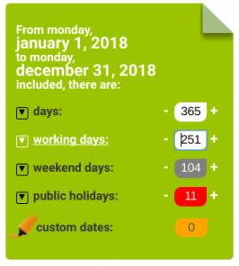 2018 paycheck calculator