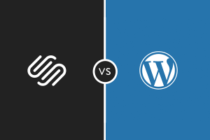 Squarespace vs WordPress: Which is Better for Creating a Website