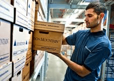 Payroll Records Iron Mountain Document Retention