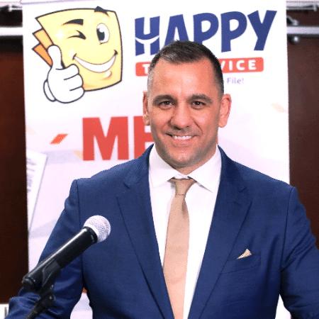 Mario Costanz-Small Business Tax Preparation