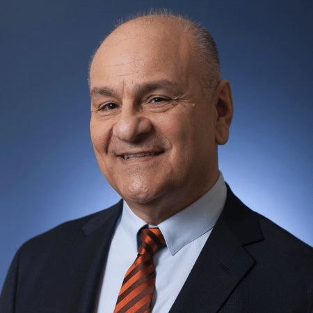 John Caruso-Small Business Tax Preparation