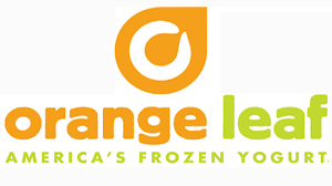 Orange Leaf-Frozen Yogurt Franchise