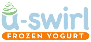 U-Swirl-Frozen Yogurt Franchise