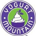Yogurt Mountain-Frozen Yogurt Franchise