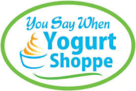 You Say When Yogurt-Frozen Yogurt Franchise