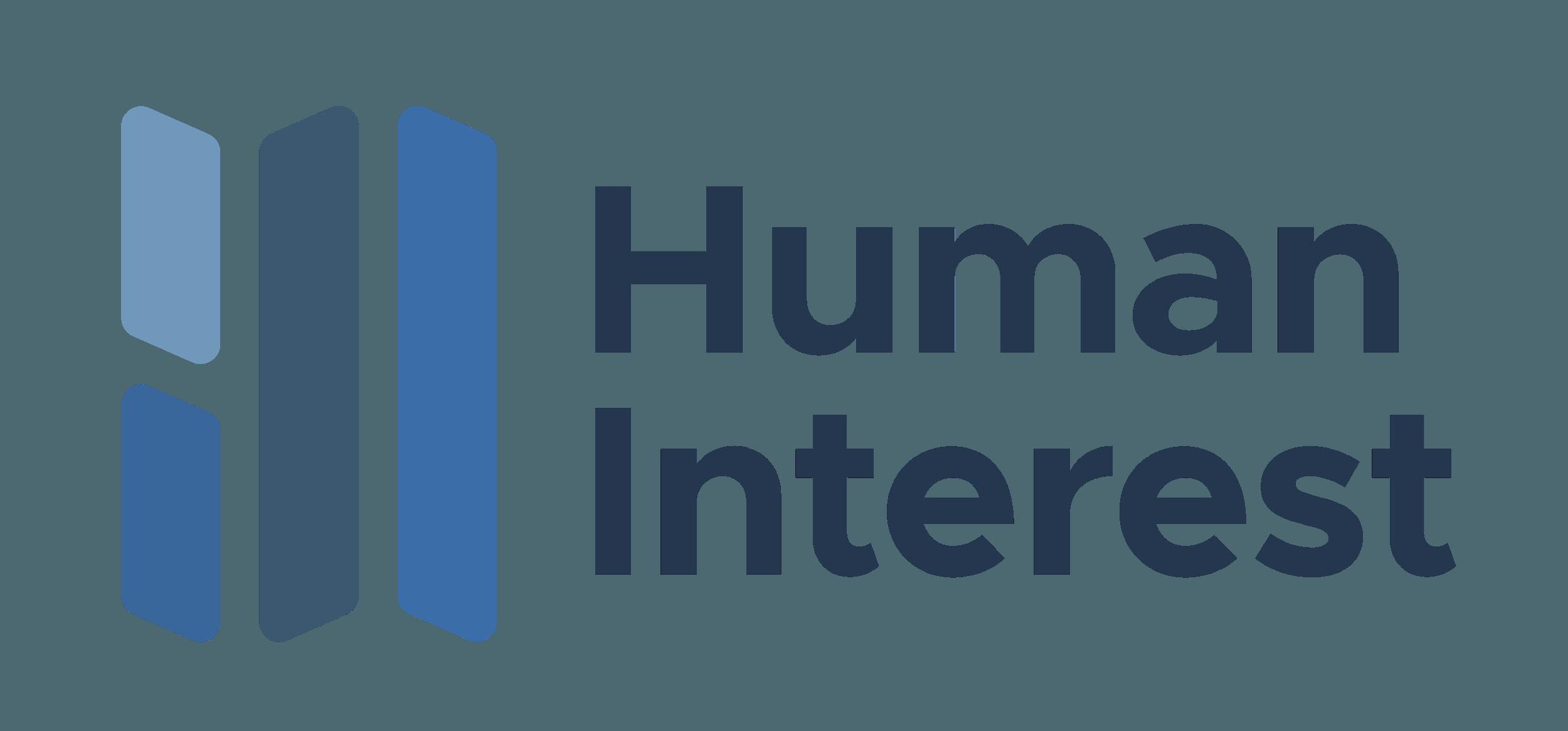 Human Interest - 401k companies