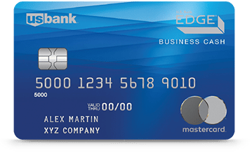 Us bank business edge credit card rates reviews reheart Gallery