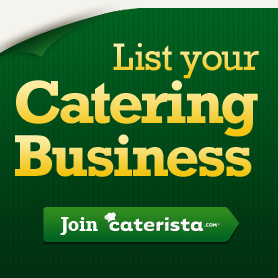 Catering Ideas-Tips from Pro