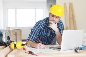 signs you hired a bad contractor