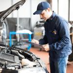 auto repair shop loans