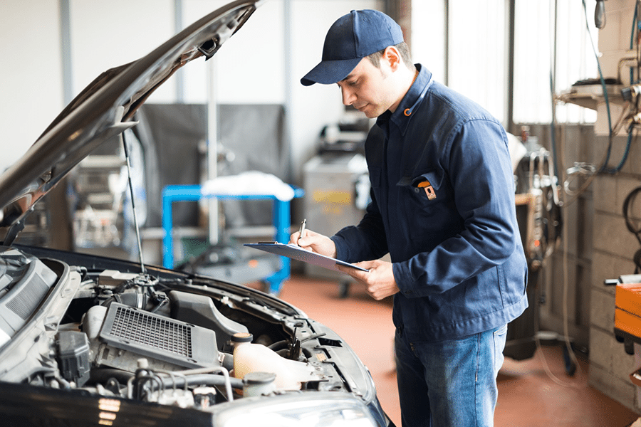 Auto Repair Shop Loans: Costs, Terms & Where to Find