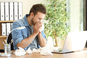 California Paid Sick Leave Law