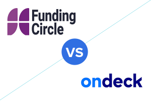 Funding Circle vs OnDeck