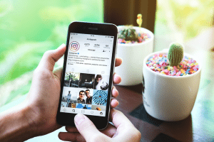 Instagram for Real Estate in 5 Easy Steps