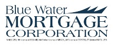 Blue Water Mortgage Corporation Logo
