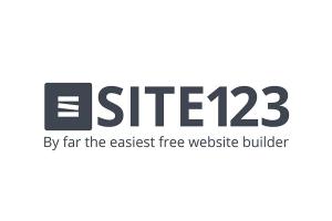 Site123 Reviews, Pricing & Popular Alternatives