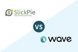 SlickPie vs. Wave: Price, Features & What's Best in 2018