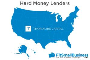 Thorofare Capital, Inc. Reviews & Rates