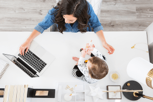 Top 25 Mompreneur Business Ideas for 2018 & Beyond