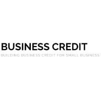 business credit logo