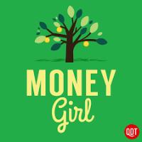 money girl logo