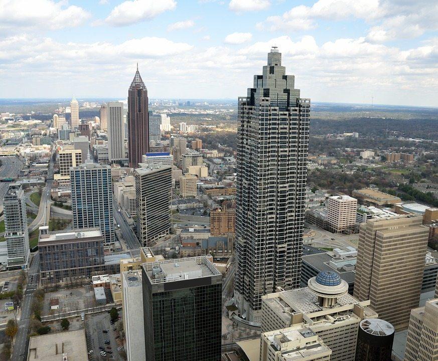 Atlanta - find startup jobs