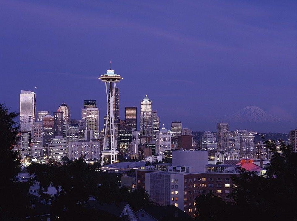 Seattle - find startup jobs
