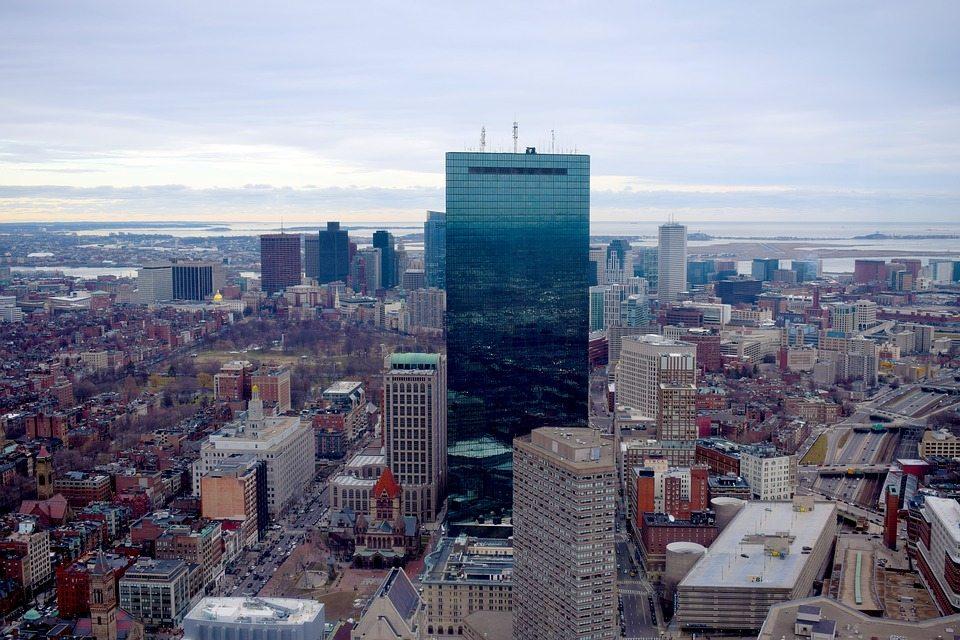 Boston - find startup jobs