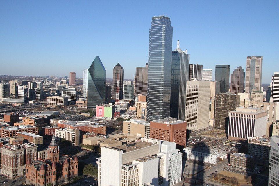 Dallas - find startup jobs