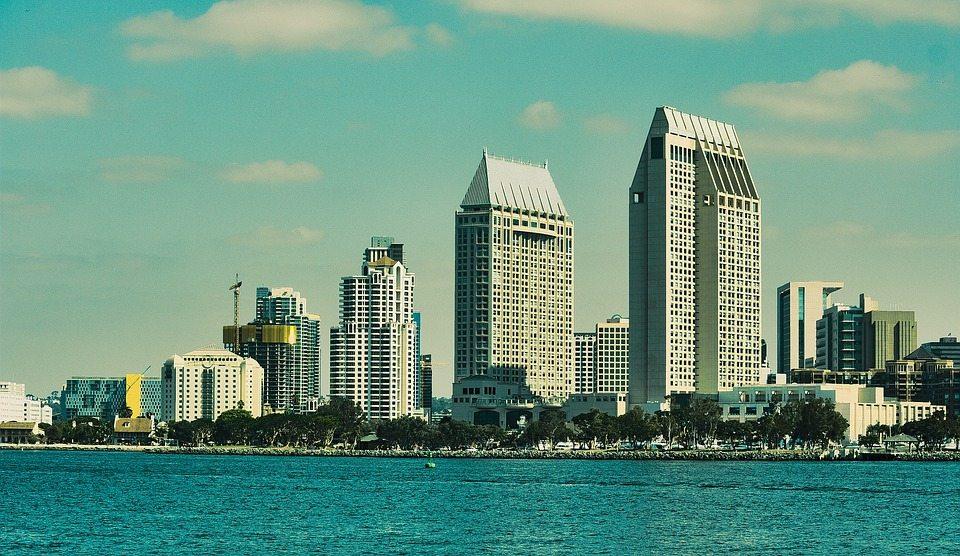 San Diego - find startup jobs