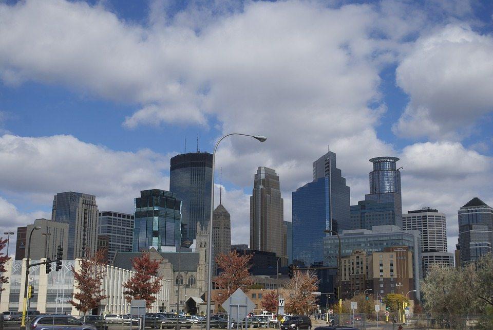 Minneapolis - find startup jobs