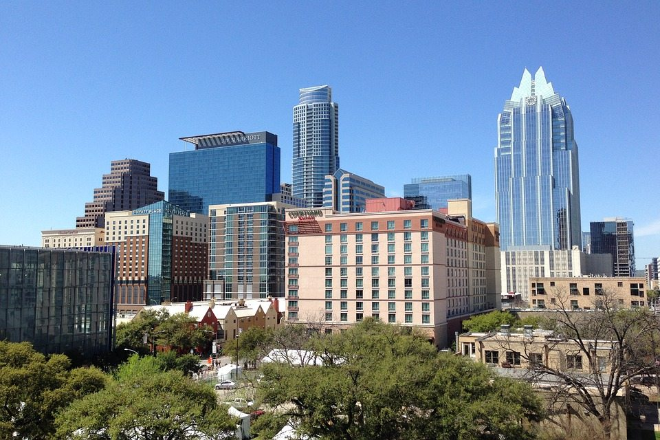 Austin - find startup jobs