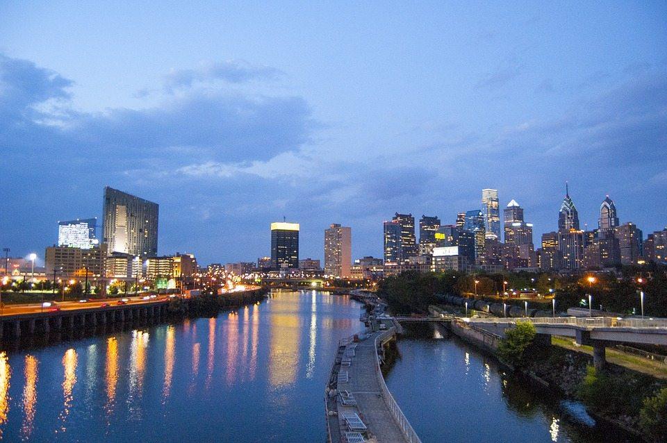 Philadelphia - find startup jobs