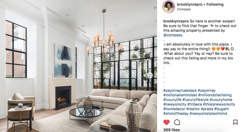 real estate hashtags