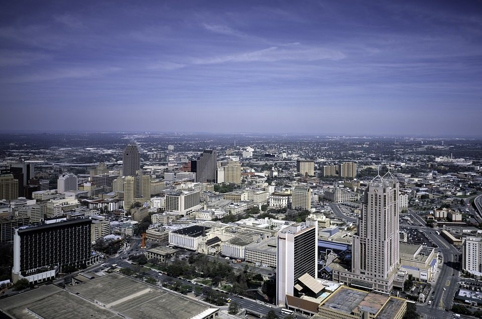 San Antonio - Business travel