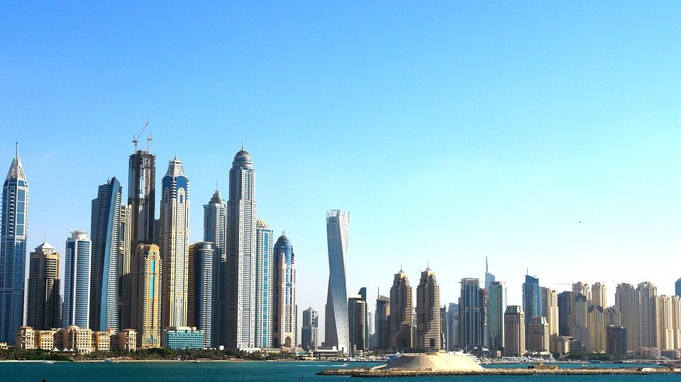 Dubai - Business travel