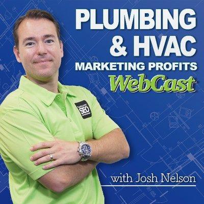 John Nelson-Plumber Marketing-Tips from Pros