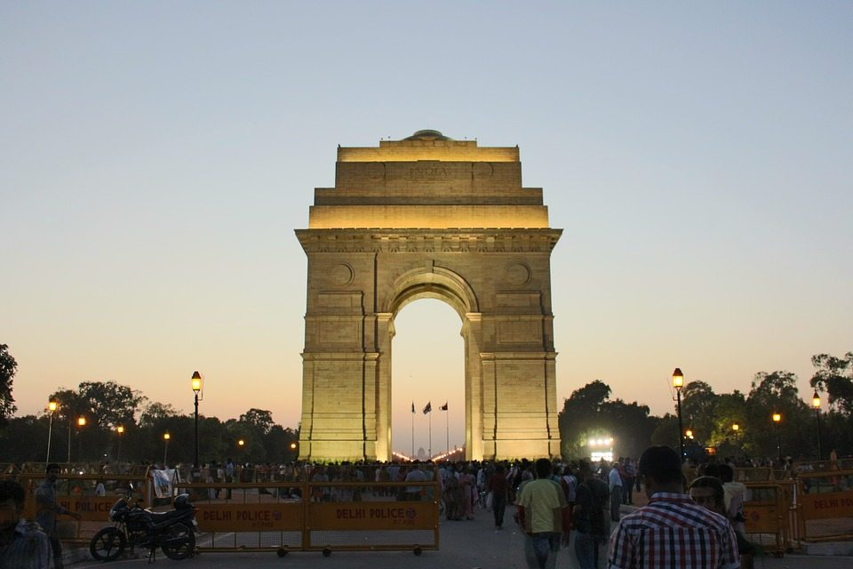 New Delhi - Business travel