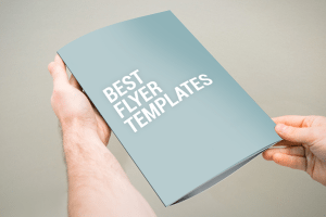 25 Best Flyer Templates
