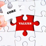 25 Core Value Statements from 2018's Top Organizations