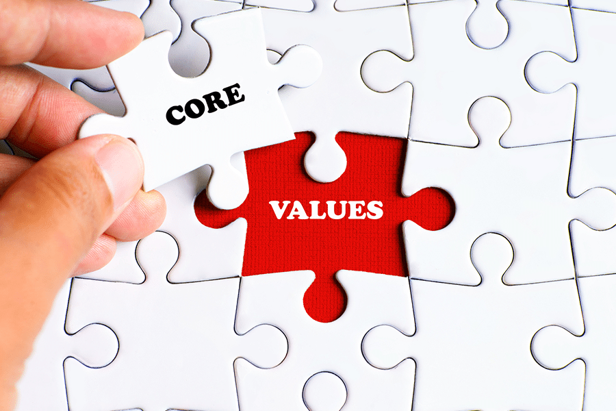 how to take top values