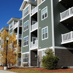 multifamily financing