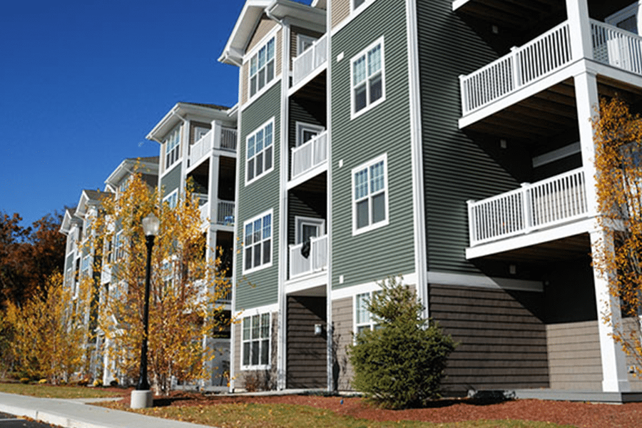 4 Types of Multifamily Financing: Rates, Terms & Qualifications