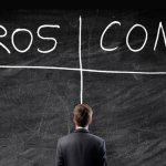 pros and cons of an LLC