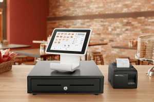 Six Best POS Apps for 2018