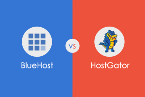 Bluehost vs. HostGator: Comparing Price, Features & Speed