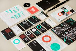 brand identify design