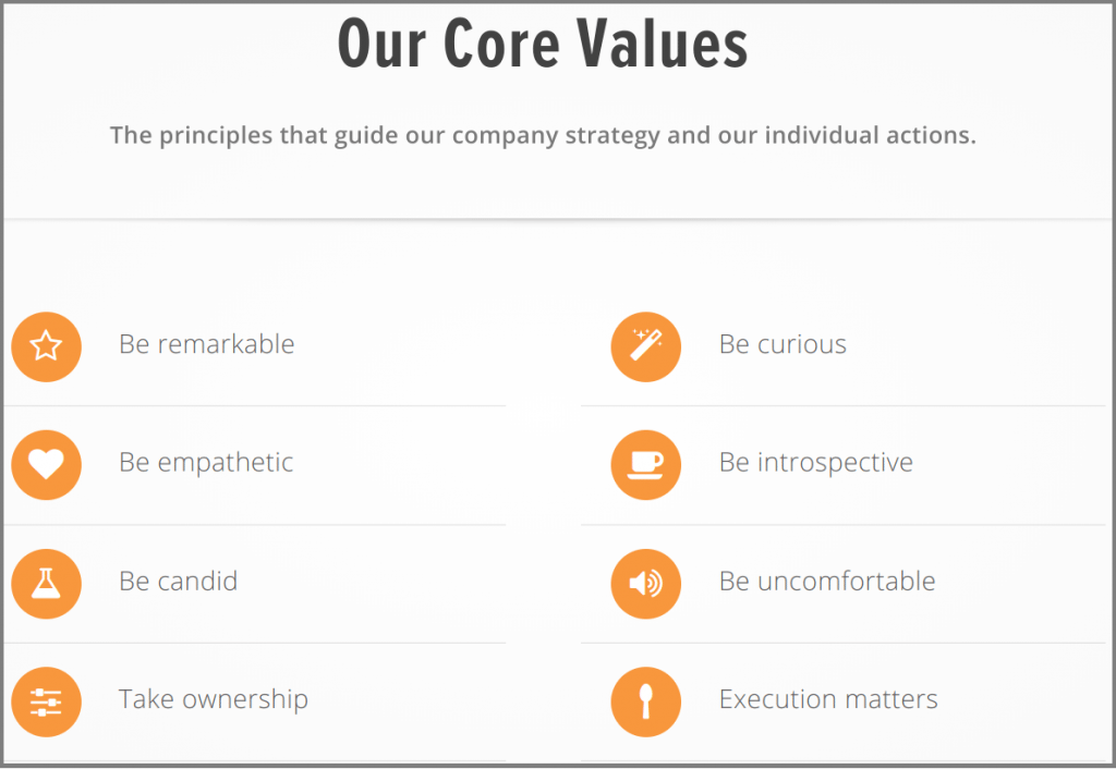 Apto-Core Values-Tips from Pros